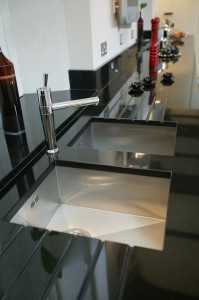 Kitchen Worktop from StoneCircle